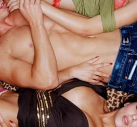 sex party UK, young swingers parties
